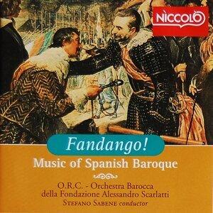 Orchestra Barocca Della Fondazione Scarlatti 歌手頭像