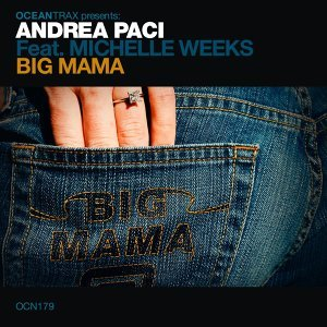 Andrea Paci feat. Michelle Weeks 歌手頭像