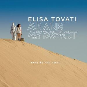 Elisa Tovati 歌手頭像