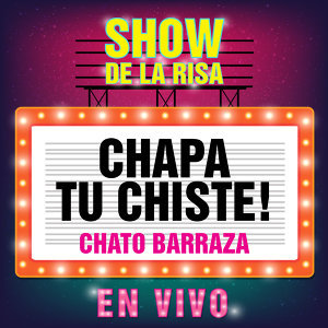 Chato Barraza 歌手頭像