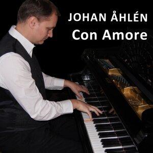 Johan Åhlén 歌手頭像