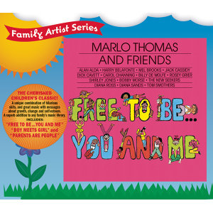 Marlo Thomas & Friends 歌手頭像