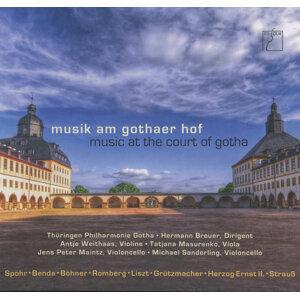 Thüringen Philharmonie Gotha & Hermann Breuer 歌手頭像