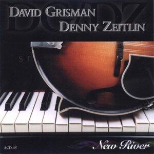 David Grisman & Denny Zeitlin 歌手頭像
