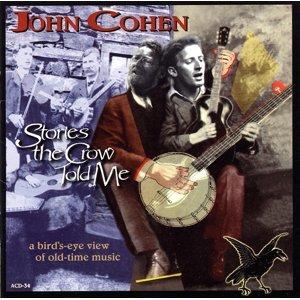 John Cohen 歌手頭像