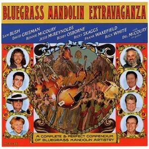 Sam Bush, David Grisman, Ronnie Mcreynolds, Bobby Osborne, Ricky Skaggs, Frank Wakefield, Buck White & Del Mccoury 歌手頭像