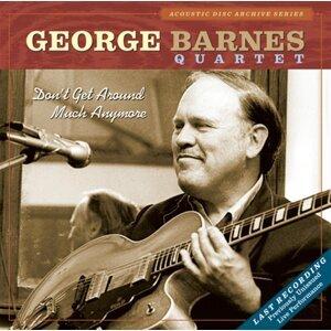 George Nes Quartet 歌手頭像