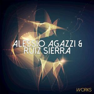 Alessio Agazzi, Ruiz Sierra, Ruiz Sierra, Alessio Agazzi 歌手頭像