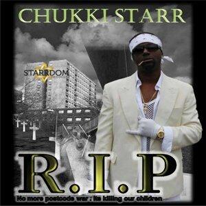 Chukki Starr