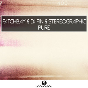Patchbay, DJ Pin, Stereographic, PatchBay, DJ Pin, Sterographic 歌手頭像