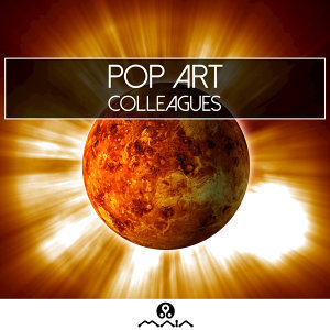 Pop Art, Kopel, Omki, Omiki, Pop Art, Kopel 歌手頭像
