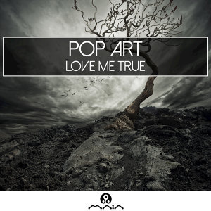 Pop Art, Indra 歌手頭像