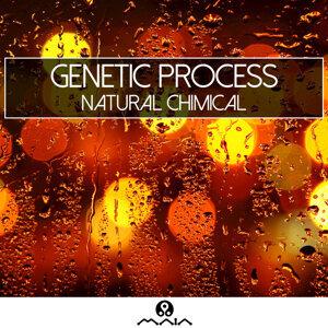Genetic Process 歌手頭像