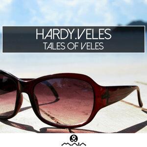 Hardy Veles, Hardy Svarog 歌手頭像