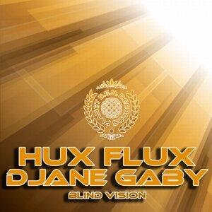 Hux Flux, DJane Gaby