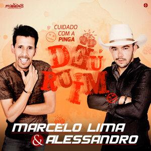 Marcelo Lima & Alessandro 歌手頭像