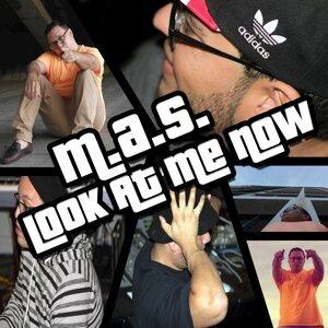 M.A.S. 歌手頭像