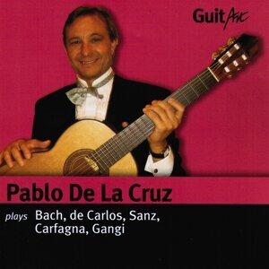 Pablo de la Cruz 歌手頭像
