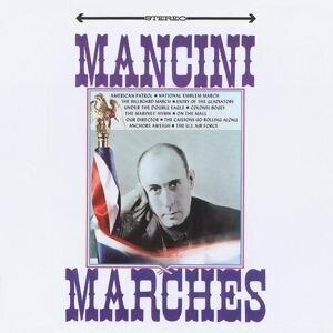 Henry Mancini Conducting 歌手頭像
