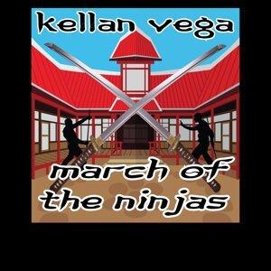 Kellan Vega 歌手頭像