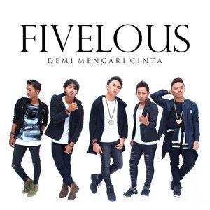Fivelous 歌手頭像
