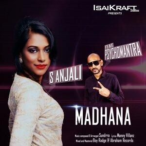 S.Anjali 歌手頭像