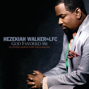 Hezekiah Walker & LFC featuring Marvin Sapp & DJ Rogers 歌手頭像