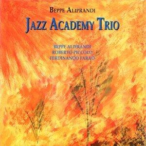 Beppe Aliprandi Trio 歌手頭像