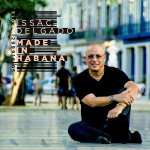 Issac Delgado 歌手頭像