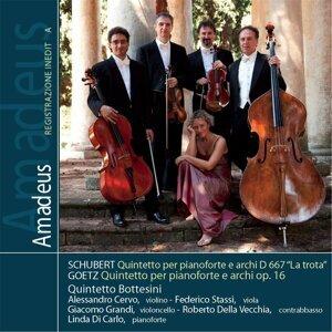 Quintetto Bottesini 歌手頭像