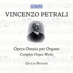 Giulio Piovani 歌手頭像