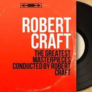 Robert Craft 歌手頭像