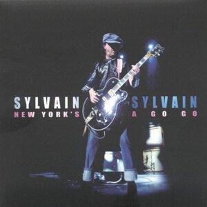 Sylvain Sylvain 歌手頭像