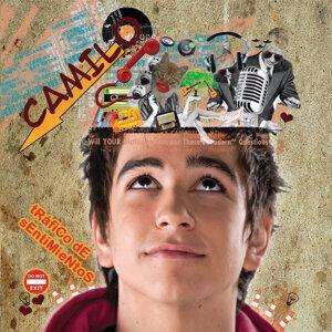 Camilo 歌手頭像