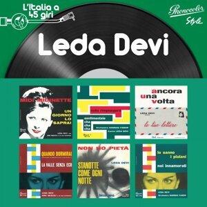 Leda Devi 歌手頭像