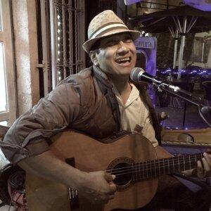 Paco Joachin 歌手頭像