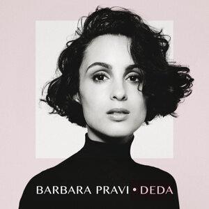 Barbara Pravi 歌手頭像