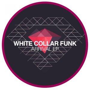 White Collar Funk 歌手頭像