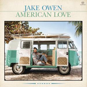 Jake Owen 歌手頭像