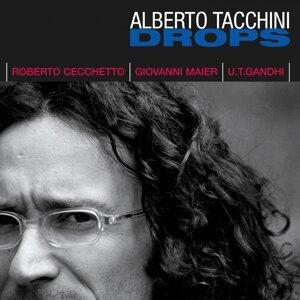 Alberto Tacchini Quartet 歌手頭像