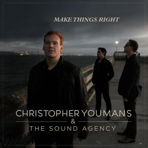 Christopher Youmans, The Sound Agency 歌手頭像