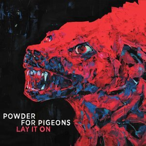 Powder for Pigeons 歌手頭像