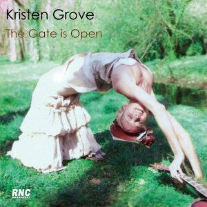 Kristen Grove 歌手頭像