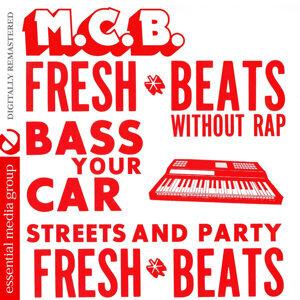 M.C.B. 歌手頭像
