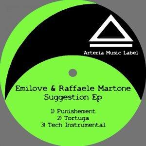 Emilove, Raffaele Martone 歌手頭像
