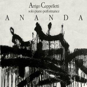 Arrigo Cappelletti 歌手頭像