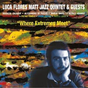 Luca Flores 歌手頭像