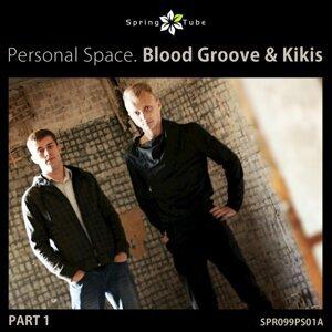 Blood Groove & Kikis 歌手頭像