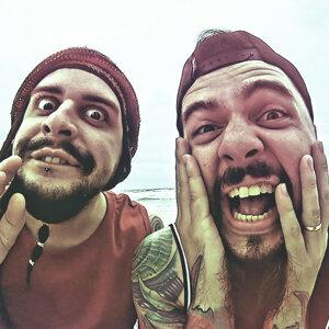 Metaleiro & Ziggyzira (Featuring) 歌手頭像