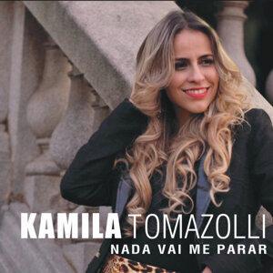 Kamila Tomazolli 歌手頭像